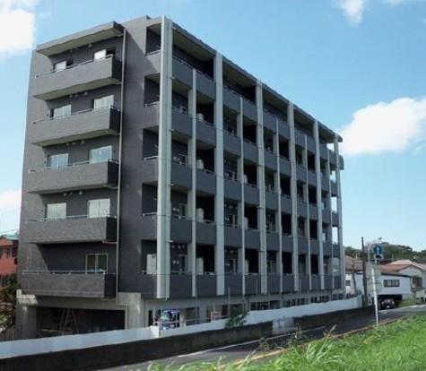 アルステージ武蔵小杉Ⅱ Building Image1