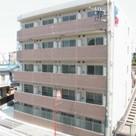 スカイコートパレス溝の口 建物画像1