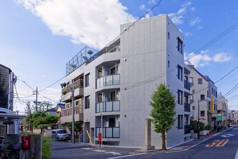 ココキューブ蒲田 建物画像1