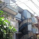 アイコート目黒 建物画像1