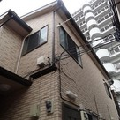 ハイツ坂町 建物画像1