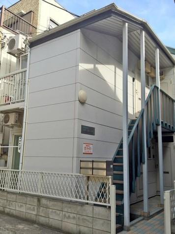 プチフローラル 建物画像1