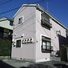 クレセントⅡ 建物画像1