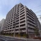 コスモ木場キャナルブリーズ 建物画像1