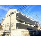 エクセレンス日吉本町 建物画像1