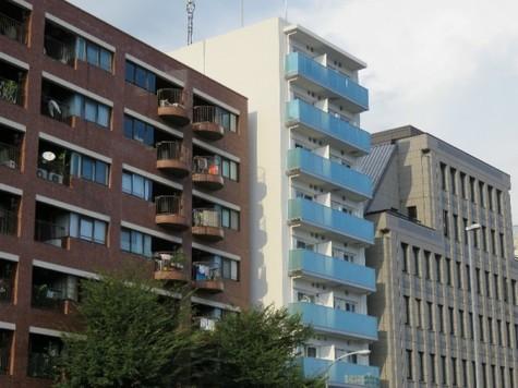 ザ・パーククロス広尾 建物画像1