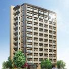パークアクシス梅田 Building Image1