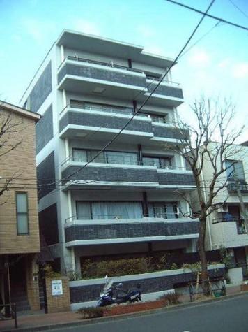 東松原 3分マンション 建物画像1