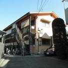 永福ハイツ 建物画像1