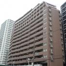 カスタリア阿倍野 建物画像1
