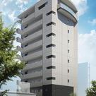 ルクシア阿波座 建物画像1