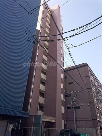 カスタリア名駅南 建物画像1
