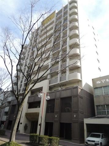 カスタリア新栄Ⅱ 建物画像1