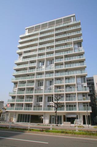 レジディア東桜Ⅱ 建物画像1