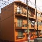 相馬西蒲田マンション 建物画像1