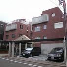フュージョンスペース東六郷 建物画像1