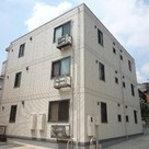 コーポトレビナ 建物画像1