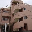 リヴシティ平和島 建物画像1