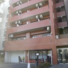 クレール武蔵野 建物画像1
