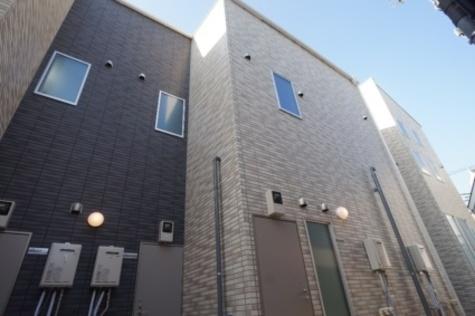 ハウス&パーク四谷若葉 建物画像1