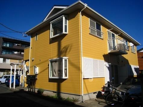 シャレー渋谷 建物画像1