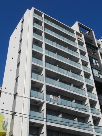田町 19分マンション 建物画像1