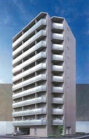 リヴシティ横濱関内 Building Image1