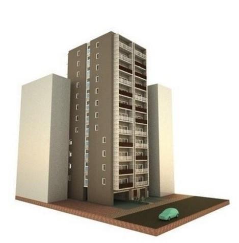 DORMOUSE和(ドールマウスナゴミ) 建物画像1