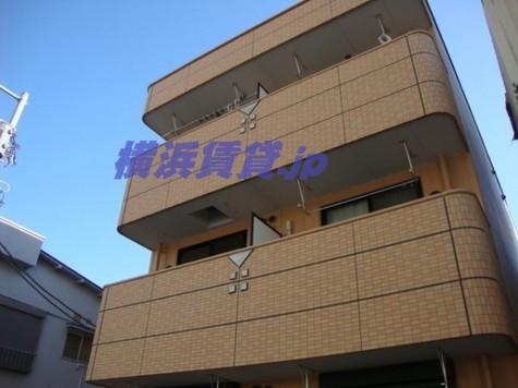 サンレジデンス湘南 建物画像1
