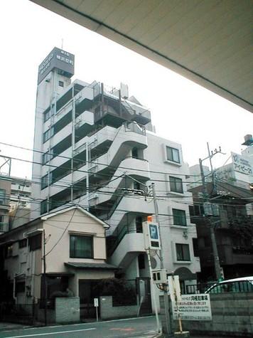 NICアーバンスピリッツ横浜反町(ニックアーバンスピリッツ横浜反町) 建物画像1