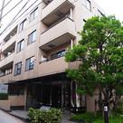 コンフォール四谷 建物画像1