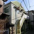 ファボーレ目黒本町 建物画像1