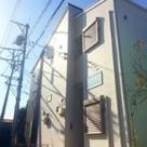 ミルフルール西横浜 建物画像1