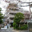 ライオンズガーデン蒲田 建物画像1