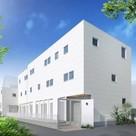 デュアルパークス東大井 建物画像1