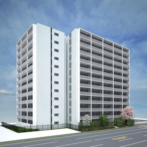 A-standard芝浦 建物画像1