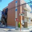 Tフラッツ富久町 建物画像1