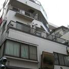 品川 9分マンション 建物画像1