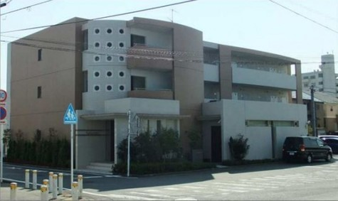 ソフィアグレース(Sophia grace) Building Image1