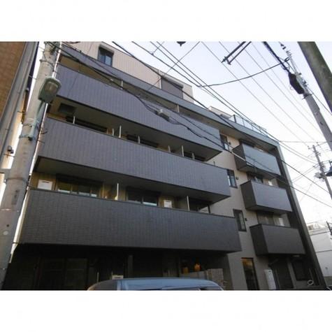 グランドニコス 建物画像1