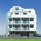 Excelsior AZABU-JUBAN(エクセルシオール麻布十番) 建物画像1