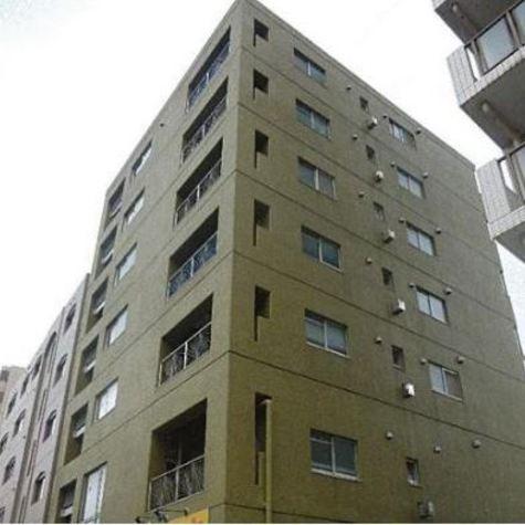 マーブルマンション 建物画像1
