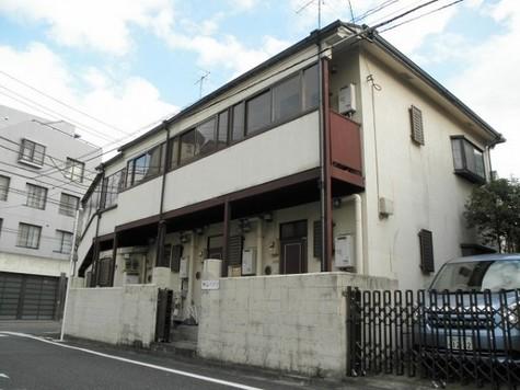 神山ハイツ 建物画像1