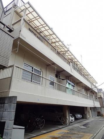 池田コーポ 建物画像1
