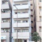 DRホームズ余丁町 Building Image1