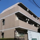 グレース北沢 建物画像1