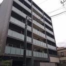 クラリッサ横浜中央 建物画像1