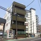 グリーンハイム 建物画像1