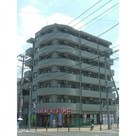ヒルクレスト 建物画像1