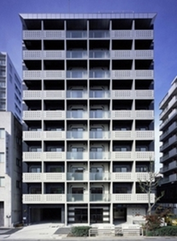 レジディア東桜 建物画像1